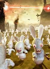裡是兔子的森林