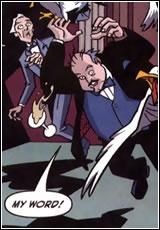 蝙蝠俠2005版