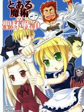 Fate/Zero(とある魔術の圣杯戰爭)
