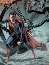 超人:鋼鐵之軀