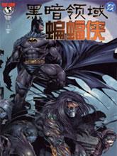 黑暗領域與蝙蝠俠
