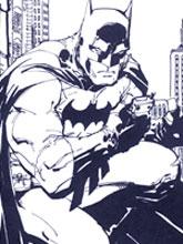 哥譚騎士:成為蝙蝠俠