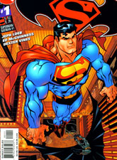 超人與蝙蝠俠