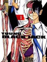 青年黑傑克