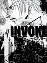 INVOKE/戀愛養成遊戲