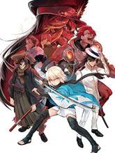 帝都圣杯奇譚 Fate/type Redline