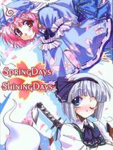 Spring Days Shining Days